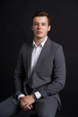 Komercinės teisės ekspertas Simonas Milašius