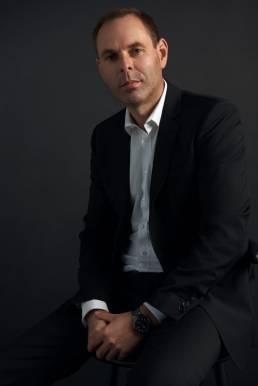 Advokatas Aivaras Alimas