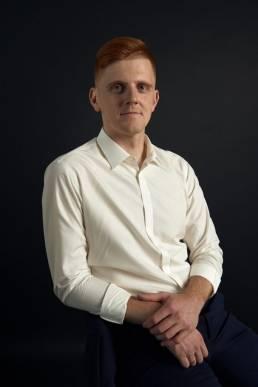 Komercinės teisės ekspertas Justinas Bieliauskas