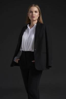 Komercinės teisės ekspertė Violeta Mačiulytė
